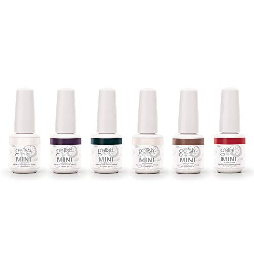 gelish mini nail polish - 5