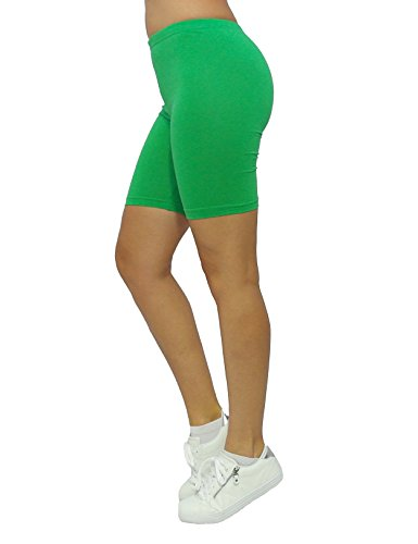 SYS Pantaloncini unita Donna Tinta Verde Slim rrwqaF0