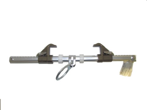 Guardian Fall Protection 104 Two Sided Adjustable Beamer Fits Up To 14-Inch by Guardian Fall Protection (Image #1)