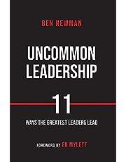 Uncommon Leadership