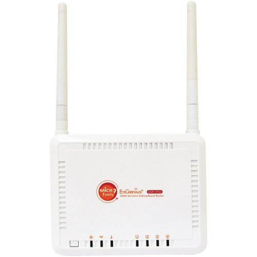EnGenius SOHO Wireless Broadband Router ESR-9752
