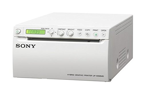 Sony UP-X898MD B/W Printer by Sony