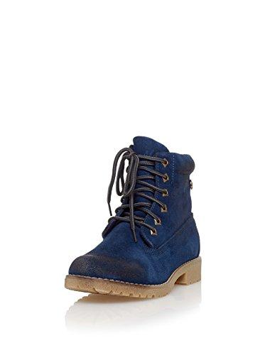 Cordones Rangers MTNG Femme Cordones MTNG Bleu 4ExnqvawP