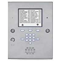 Linear Ae2000Plus Commercial Telephone Entry System with Access Control and Screen