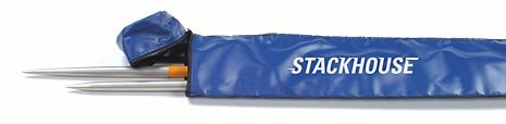 Stackhouse Stackhouse Javelin Bag