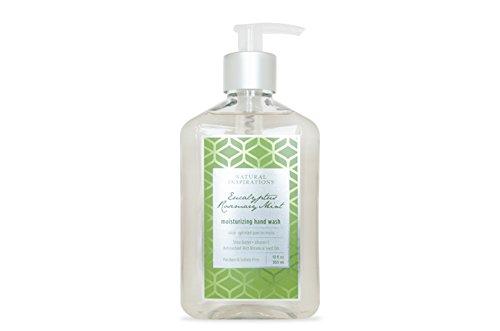 (Natural Inspirations Eucalyptus Rosemary Mint Moisturizing Hand Wash )