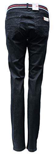 Bleu Angels Stone W38 Femme Jeans nHfxp0fw6Z