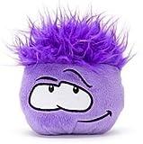 "Club Penguin Save $6.00 - Disney 4"" Purple Puffle"