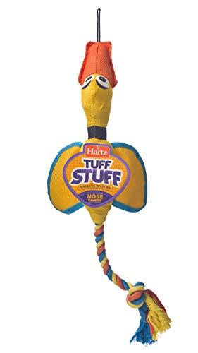 Hartz Tuff Stuff Dog Toy Nose Divers