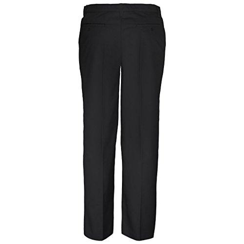 Pro5 Boys School Uniform Pants Slim Fit Blacknavykhakigrey 720  Tall Kids -4686