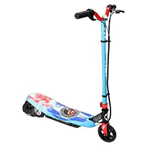 Pulse Performance Products Electic Lightwave Scooter