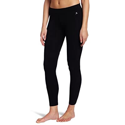 Danskin Women's Essentials Ankle Legging at Women's Clothing store