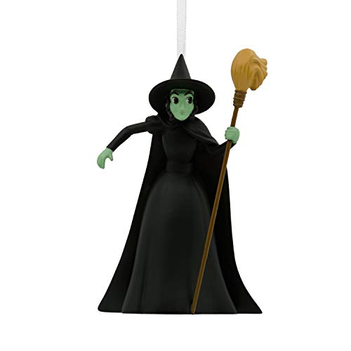 Hallmark Christmas Ornaments, The Wizard of Oz Wicked