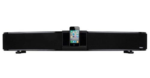 Haier SBEV40-3D 40-Inch 5.1-Channel Soundbar with iPod/iPhone Dock (Best Soundbar For Ipod)