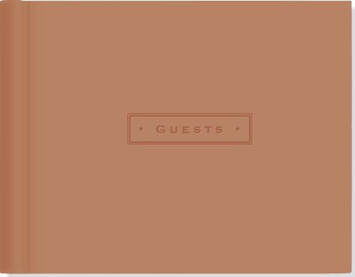 Nutmeg Guest Book (Artisan Series) pdf