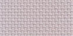 Aida 14 Count 39X45cm-Grey RTO