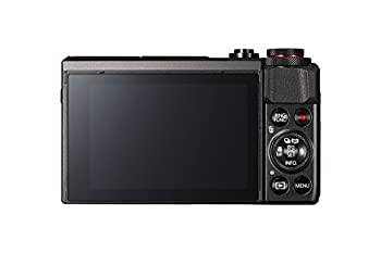 Canon Powershot G7 X Mark Ii Digital Camera W 1 Inch Sensor & Tilt Lcd Screen - Wi-fi & Nfc Enabled (Black) 5
