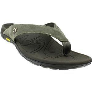 821c281d461e Vionic Mens Bryce Toe Post Sandal Khaki Size 9 - Import It All