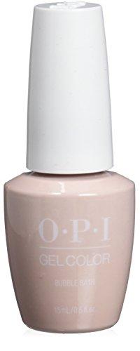 OPI Nail Polish, GCS86 Bubble Bath, 0.5 Fluid ()