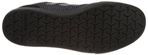 Deporte negbas Adidas Hombre 000 True Street Gricin Zapatillas Para Carbon De Negro qwxH4FCw