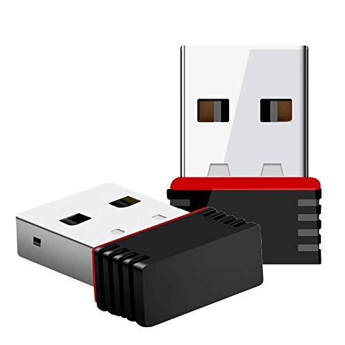 LionBolt 300mbps Mini USB WiFi Dongle Wireless Adapter Network LAN Card 802.11n