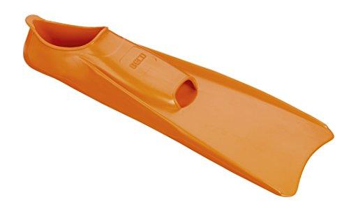 Beco Schwimmflosse Gummi, orange, 30-33, 9910-3