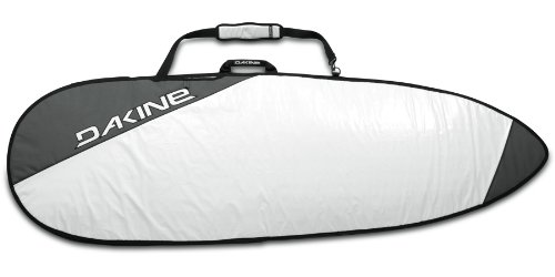 DaKine Daylight Thruster Bag Charcoal