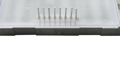 10Pcs L9110S DIP-8 Half Bridge IC Step Motor Driver Module Control Chips