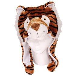 Animal Hat - Tiger
