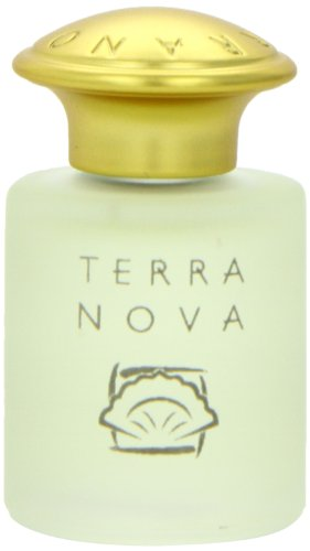 Terranova Perfume Essence, China Musk, 0.371 Ounce