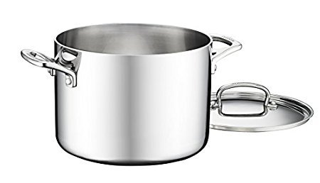 Cuisinart French Classic 8-Qt Stockpot