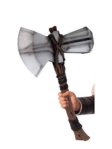 Rubie's Marvel Avengers: Endgame Thor Stormbreaker Hammer -