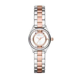 Marc by Marc Jacobs Women's MBM3418 Tether Analog Display Analog Quartz Multi-Color Watch