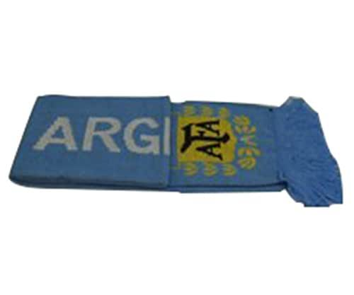 Argi Double Sided Knitted Scarf