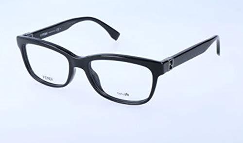 - Fendi ff 0009 - D28, Designer Eyeglasses Caliber 51