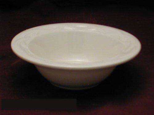 Pfaltzgraff Acadia White Cereal - Acadia Bowl