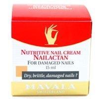 MAVALA NAILACTAN Nutritive Nail Cream 0.6 oz