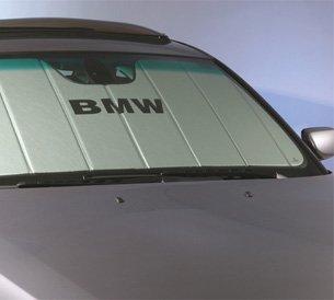 bmw 5 series sun shade - 5