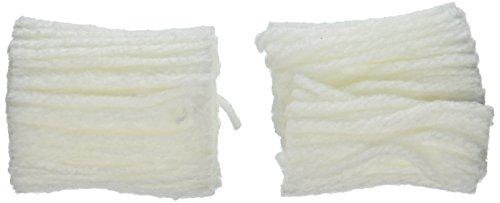 Latch Hook Rug Yarn  -White