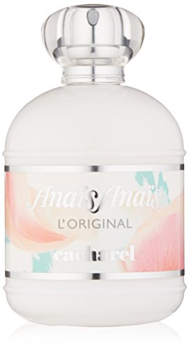 Anais Anais By Cacharel For Women. Eau De Toilette Spray 3.4 Oz
