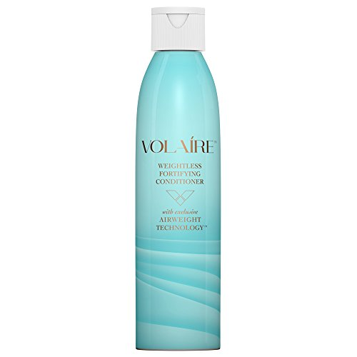 Volaire Weightless Fortifying Conditioner - Helps Strengthen