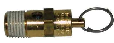 Powermate Vx 136-0005RP Pressure Relief Valve
