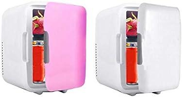 Kaemma Congelador de Autos portátil 4L Mini refrigerador ...