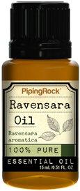 Равенсара 1/2 унции (15 мл) 100% Pure Essential Oil -Therapeutic Оценка