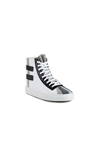 Mara D Sneakers Anne Wit Wit