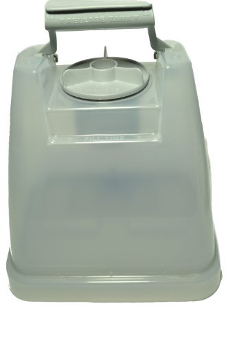 Hoover Steam Cleaner Solution Tank 42272134, 42272105