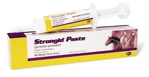Strongid Paste (Pyrantel Pamoate), My Pet Supplies