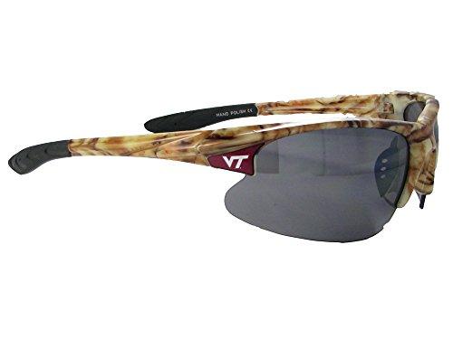 Virginia Tech Hokies VTU Camo Camoflauge Mens Sunglasses NCAA  S8 ()