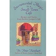 Sacramental Magic in a Small-Town Cafe.…