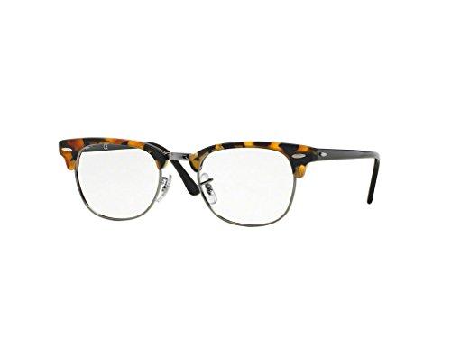 Ray-Ban Vista RX 5154 5491 Eyeglasses - Ban Eyeglasses Ray Clubmaster